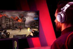 ViewSonic revela sus nuevos monitores de entretenimiento y gaming para experiencias envolventes