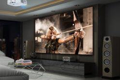 ViewSonic rompe barreras en el mercado de los proyectores 4K con su modelo PX727-4K
