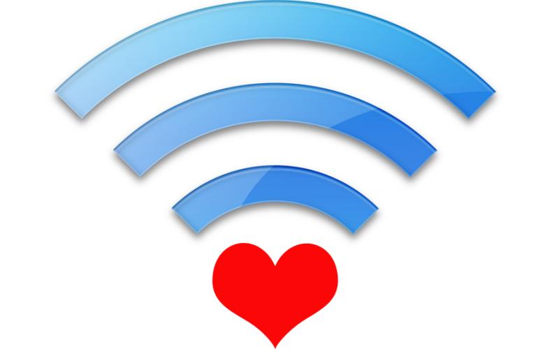 Ame aún más a su red Wi-Fi