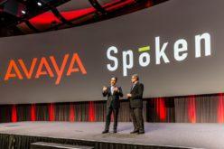 Avaya Completa la Adquisición de Spoken Communications