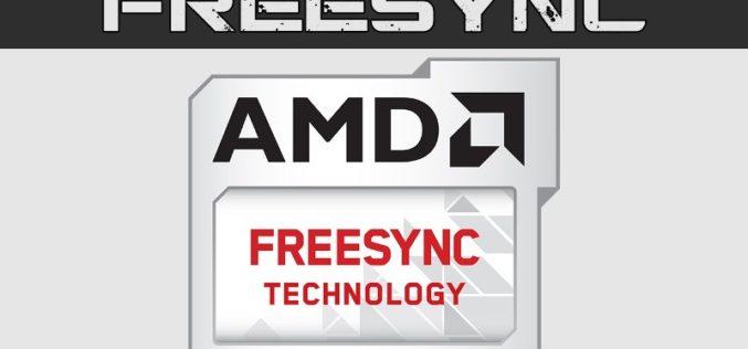 AMD y Microsoft ofrecen un juego sin fragmentación en consolas con soporte para Radeon FreeSync en Xbox One S y Xbox One X