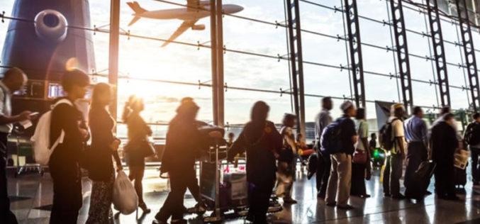 Amadeus invierte en CrowdVision para ayudar a los aeropuertos a gestionar el aumento del volumen de pasajeros