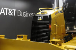AT&T Conecta Productos de Caterpillar a Nivel Mundial