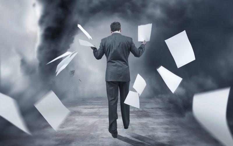 Llegó marzo ¿Cómo administrar documentos adecuadamente?