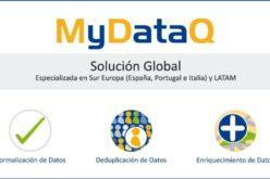 DEYDE completa su oferta de servicios de calidad  de datos en el mercado chileno