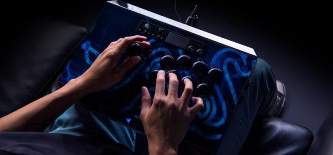 Controla las batallas más difíciles y vence a tu oponente con el nuevo Razer Panthera para PS4