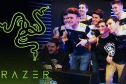 Razer se asocia con Team Queso