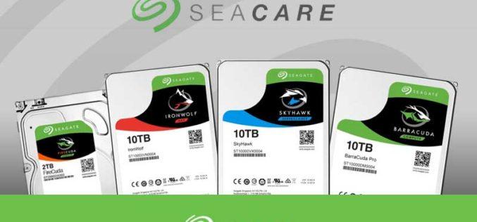 Seagate continúa asentándose en Sudamérica y abre sus centros 'SeaCare'