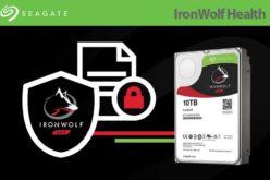 Seagate y Synology presentan el gestor de salud IronWolfHealth Managementen