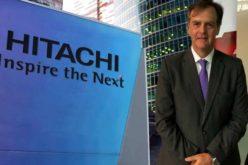 Sergio Servero es VP de Hitachi Vantara LATAM