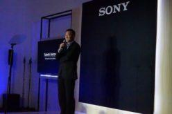 """""""Be the Smartest"""" con las nuevas pantallas 4K HDR de Sony"""