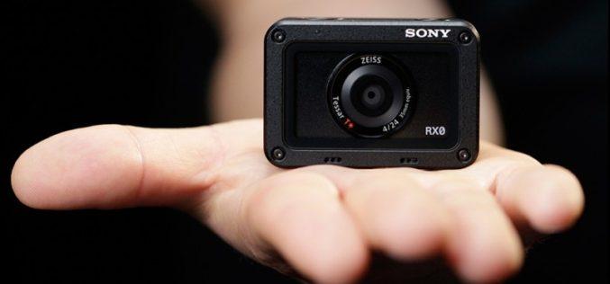 Sony presenta cuatro cámaras de última generación que desafían la creatividad de aficionados y profesionales
