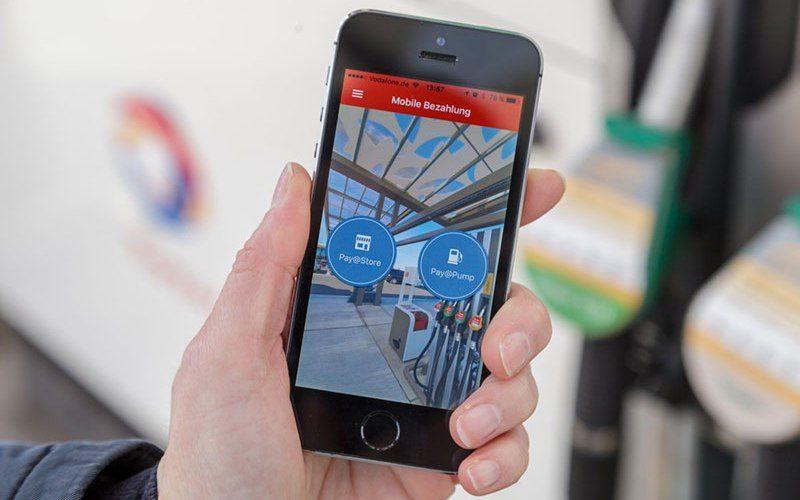 TOTAL eWallet: un servicio de pago innovador para estaciones de servicio