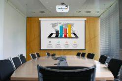 ViewSonic presenta serie de proyectores de alto brillo y bajo consumo eléctrico para conectividad en red