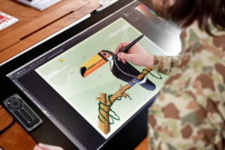 Wacom presenta su pantalla interactiva Cintiq Pro 24″