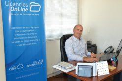 Licencias Online nombra nuevo Gerente en Uruguay
