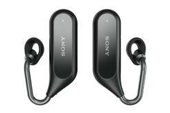 Sony Mobile presenta Xperia Ear Duo, audífonos inalámbricos que transformarán tu forma de escuchar el mundo