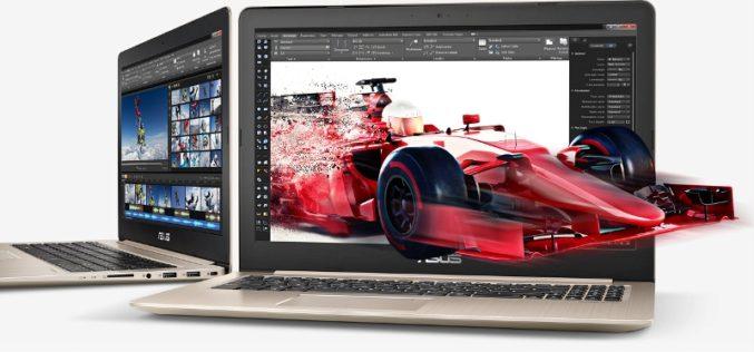 ASUS VivoBook Pro 15 para los que diseñan su vida