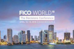 FICO® World 2018 Presentará Tendencias y Soluciones para Agilizar los Negocios a Través de la Analítica Predictiva