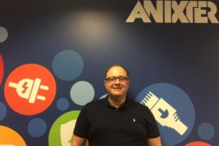 Anixter anuncia la incorporación de Gilberto Mancini como Director de Marketing para Latinoamérica.