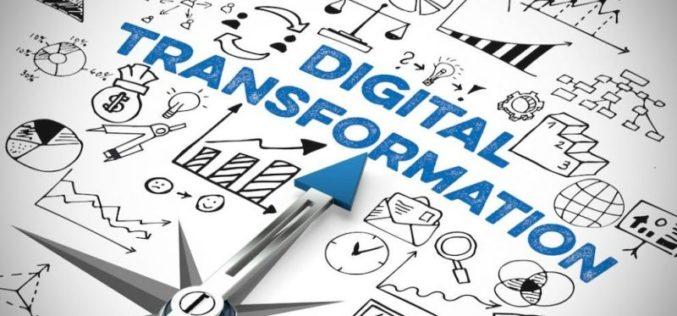 Salesforce presenta el status de la digitalización de los negocios en México
