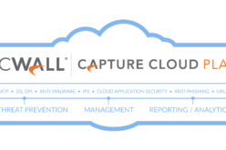 SonicWall anuncia Capture Cloud Platform