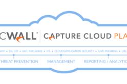SonicWall anuncia Capture Cloud Platform