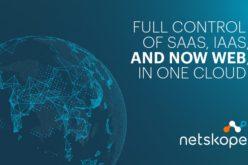 Netskope amplía su plataforma para asegurar el acceso corporativo a Internet con Netskopefor Web