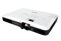 Impresoras y videoproyector de Epson reciben el premio global de diseño Red Dot