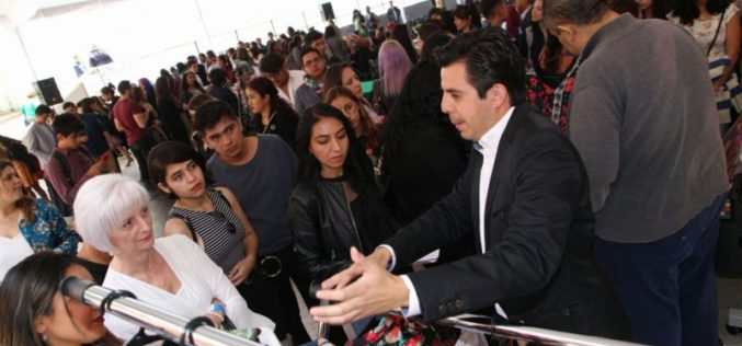Epson aliado con Moda Premio para impulsar talento de diseñadores