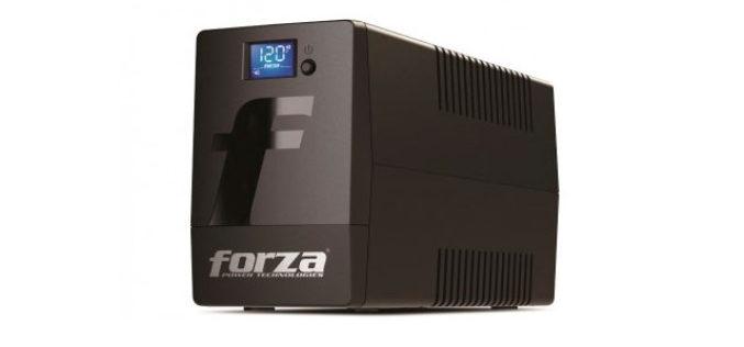 Forza presenta las nuevas UPS SL