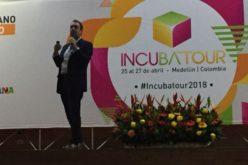 Amadeus presenta 'Megatendencias del Sector Turístico' en Incubatur 2018