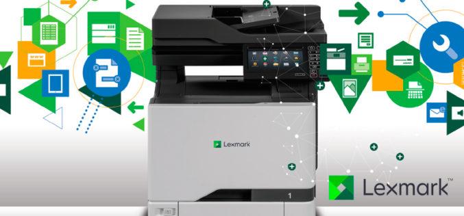 Lexmark y Data Tech liderando el camino hacia la productividad de las empresas