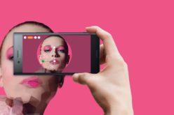 """""""Escanea tu mejor versión"""" lo nuevo de Sony Mobile junto a Dior"""