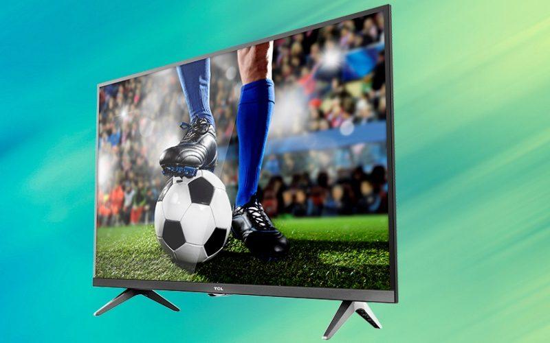 El Mundial: Temporada alta para los Smart TV