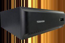 Nuevo equipo para punto de venta Toshiba D10 con procesador integrado Serie G de AMD