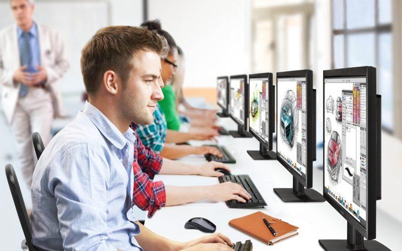 ViewSonic® incrementa las características empresariales de su popular Thin Client SC-T25