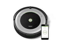 AFtech presenta las nuevas aspiradoras robot de iRobot: Roomba 690 y 890