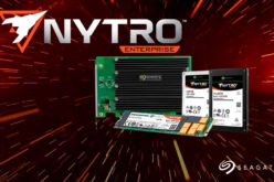 Seagate Nytro evoluciona tu centro de datos sin reemplazar toda la infraestructura