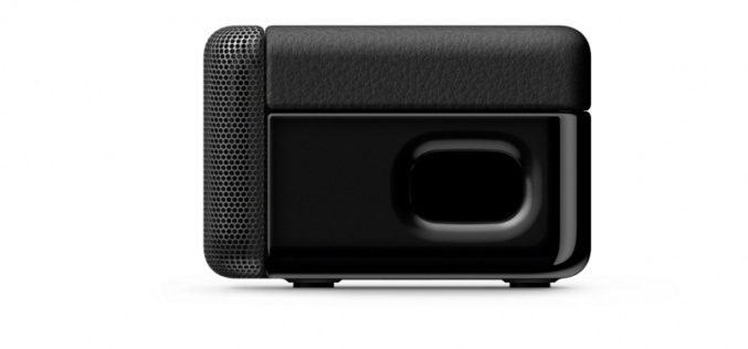 Sony ofrece la mejor calidad de audio en casa con compactas y potentes barras de sonido
