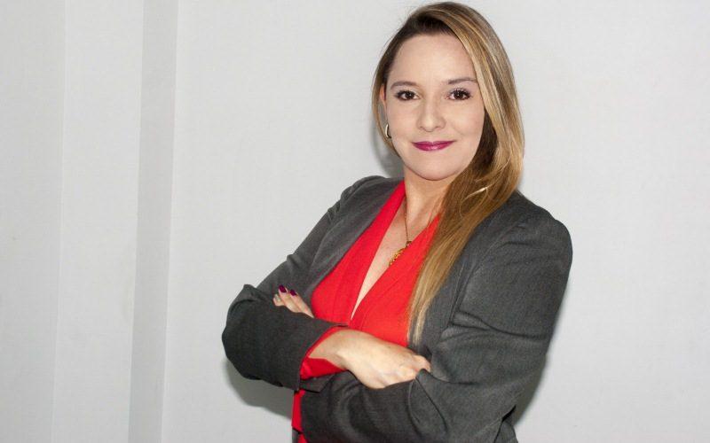 Lucia Arciniegas asume el cargo de Gerente de Territorio para ViewSonic en Colombia