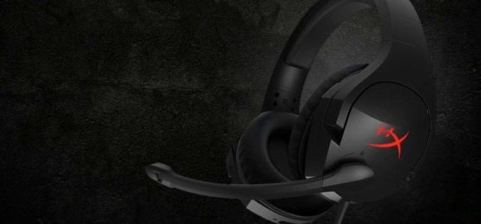HyperX equipará a los nuevos fanáticos de Fortnite enNintendo Switch