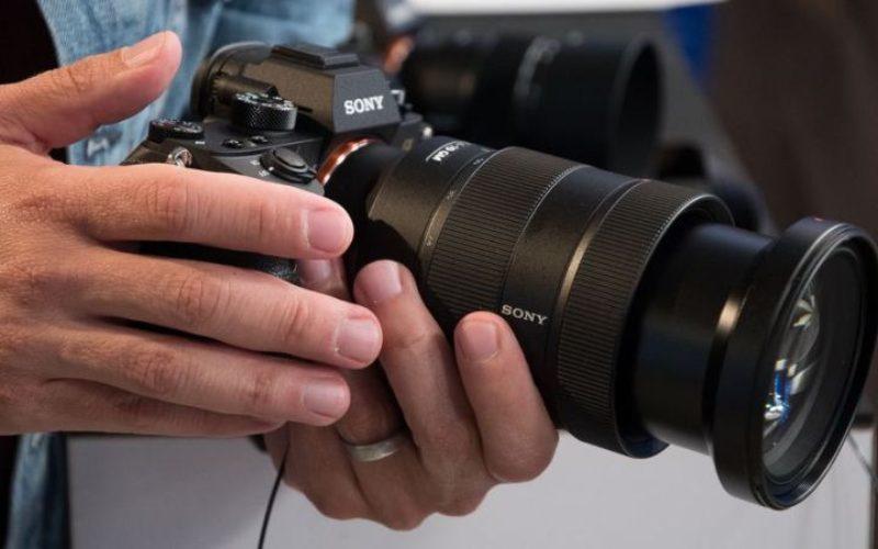 La calidad de las cámaras y lentes Alpha de Sony es reconocida a nivel mundial