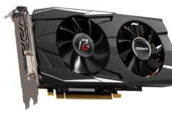 ASRock anuncia la disponibilidad de su placa de videoPhantom Gaming M2 Radeon RX580 8G