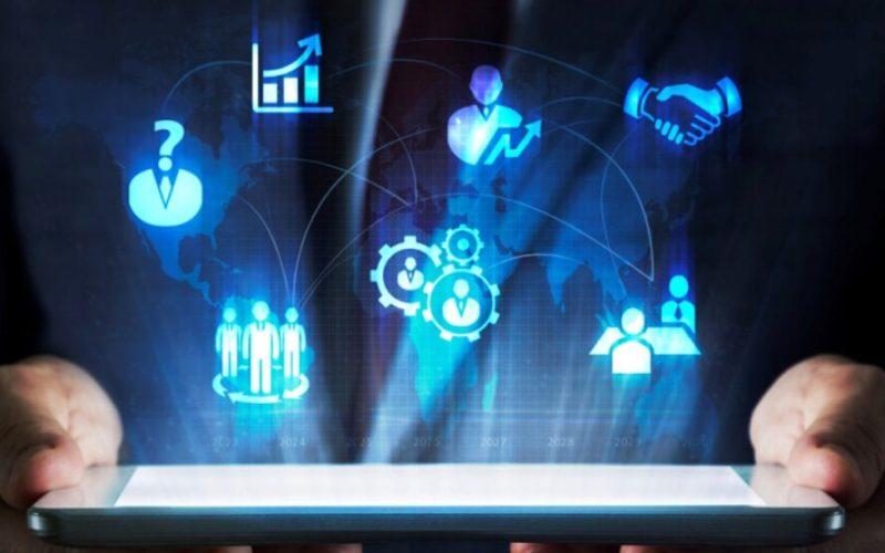 El Viaje de la Transformación Digital Acaba de Comenzar