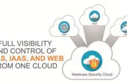 Netskope añade evaluación continua de la seguridady monitorización a sus capacidades de protección para IaaS