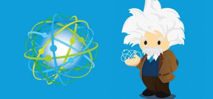 Salesforce presenta la próxima generación de Service Cloud Einstein