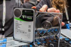 Seagate Exos Enterprise: los discos para los profesionales de la informática