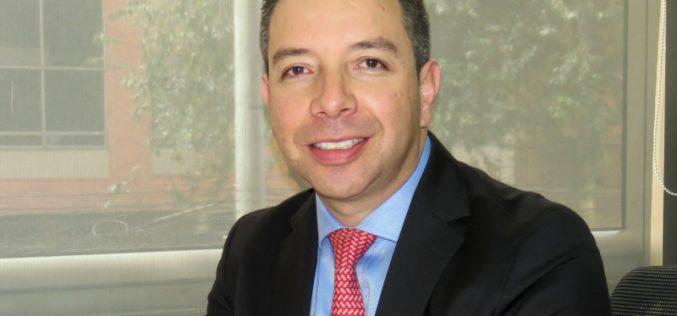 Teradata Colombia nombra a Daniel Diaz comoSenior Account Executive