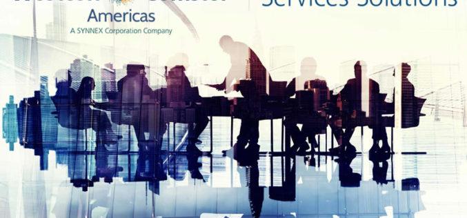 Wetscon-ComstorServicios de Soluciones es soporte, educación y capacitación para canales TI